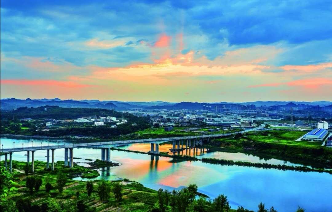 """四川阆中:用好""""名县""""金字招牌 倾力建设世界古城旅游目的地"""