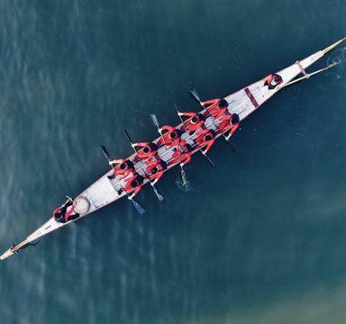 中国·黄山新安江国际龙舟公开赛