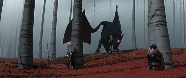 《小恶魔附体》是款画风可爱,但杀敌会断头喷血的优质RPG