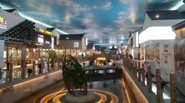 江苏旅游经济为何这么强?他们连高速服务区都搞成了景区模样