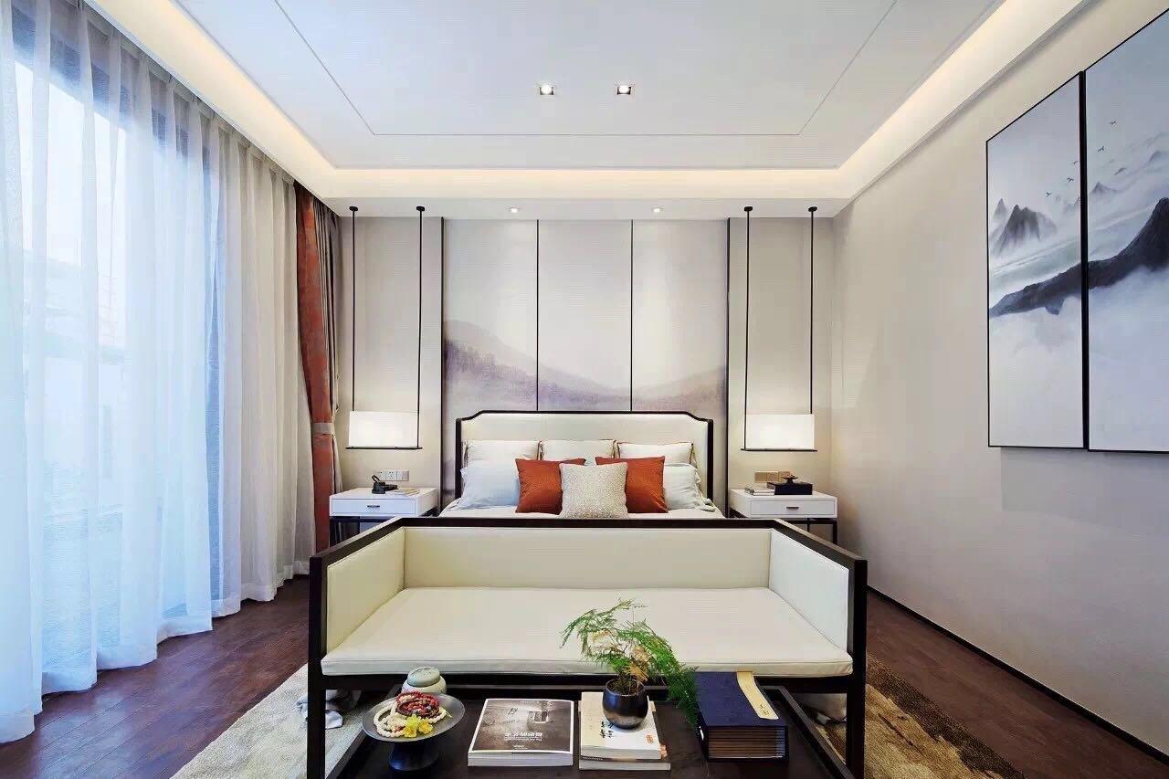 年度家装风格大赏卧室篇,高评分+高好评=最受欢迎