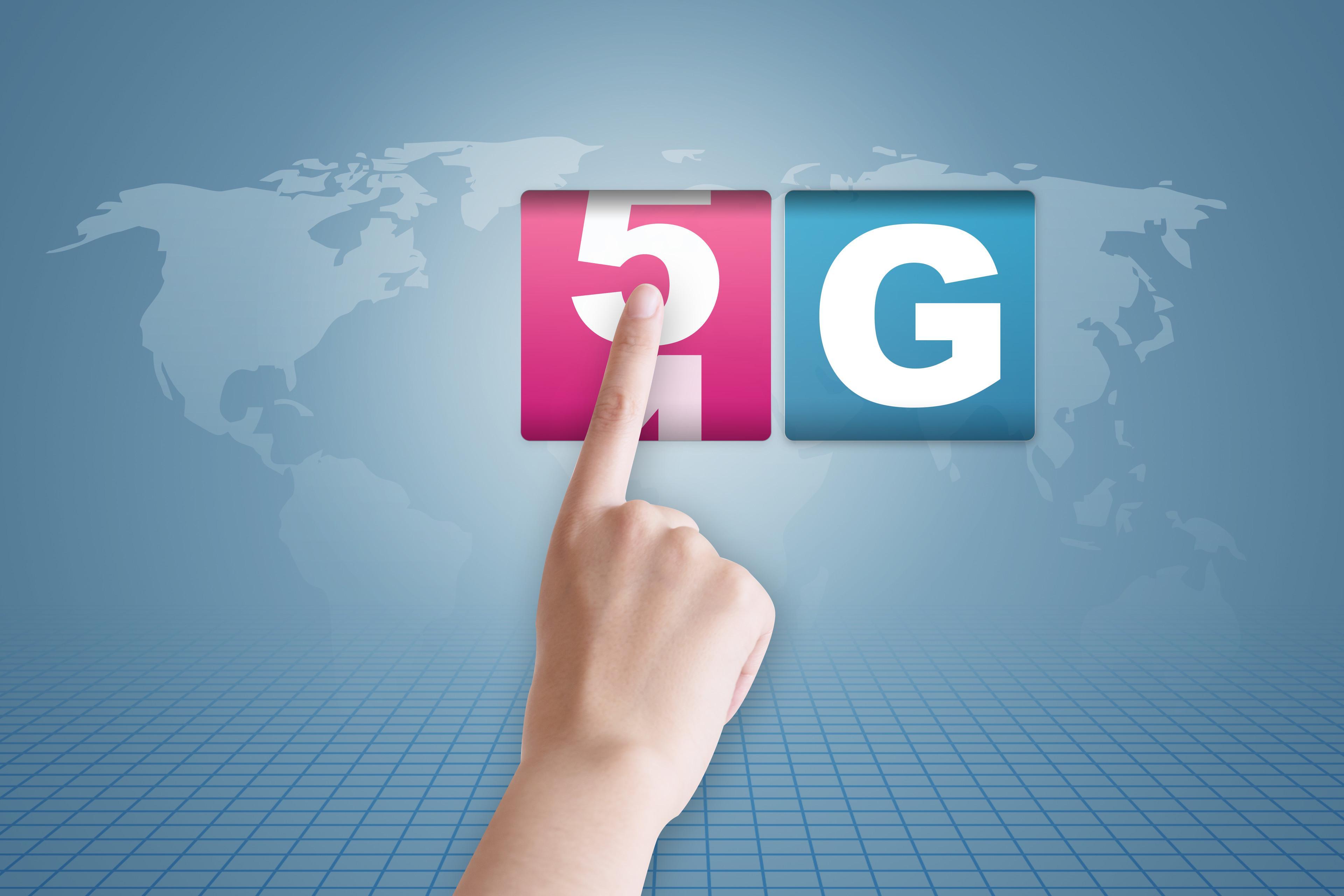 手机靓号电信800万用户已预约5G套餐!中国移动占大头,套餐内