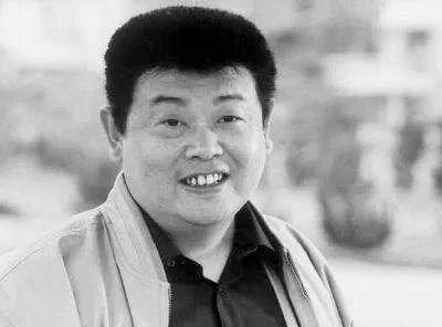 14年前突然去世,现在谁还记得傅彪?