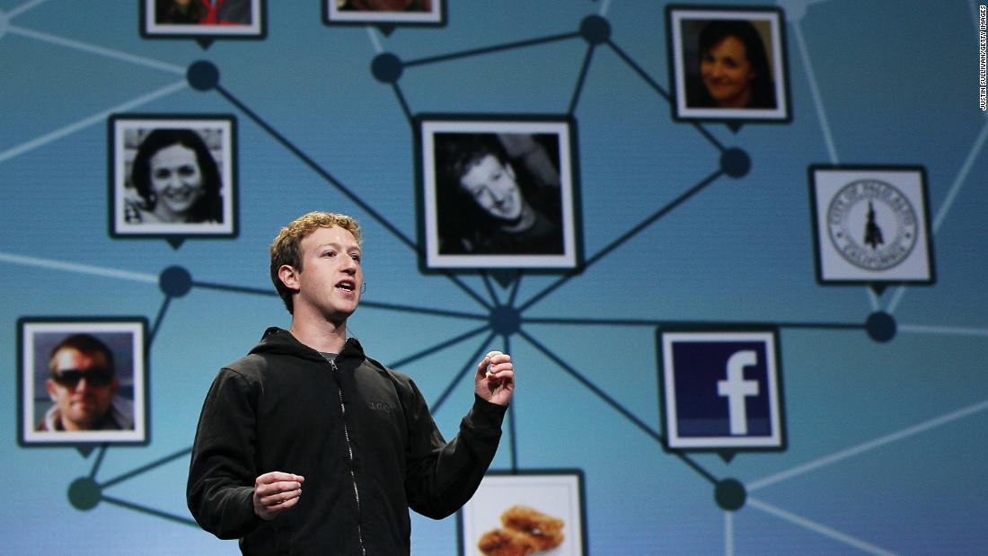 过去10年,改变生活的社交媒体都有啥变化?