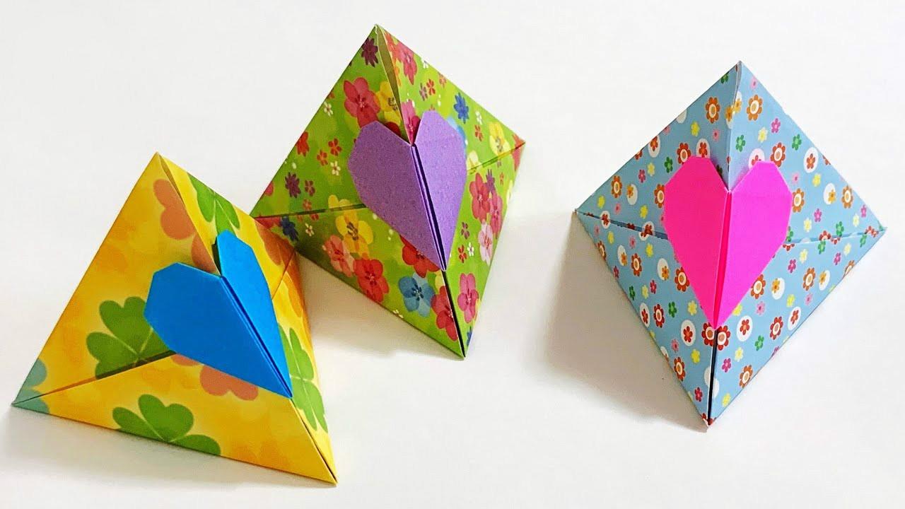 立体折纸赛车步骤图解