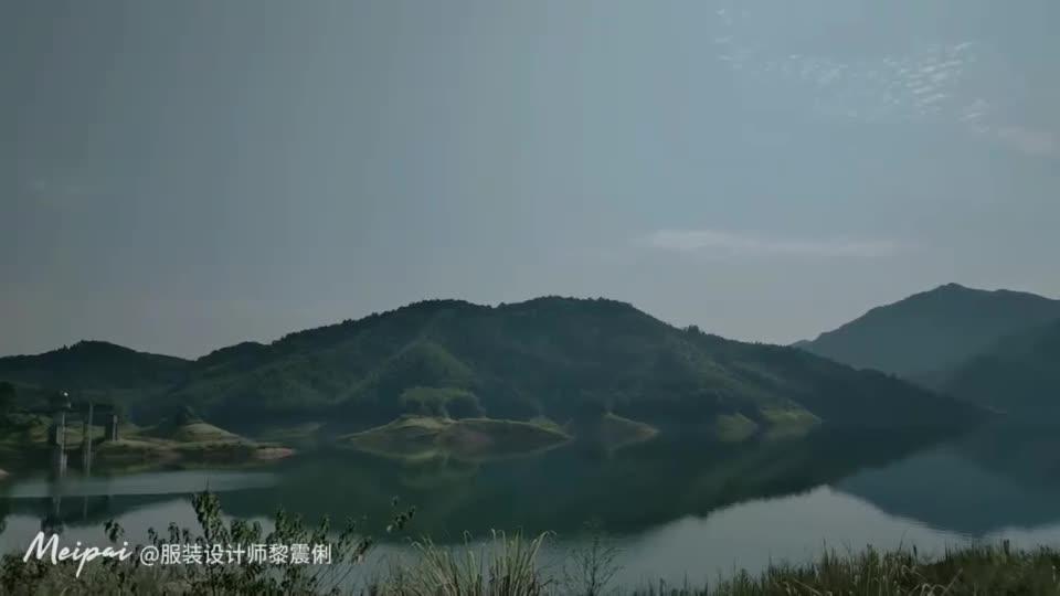以勒风光,风景独特,又是东半县的早码头,镇雄县新恒