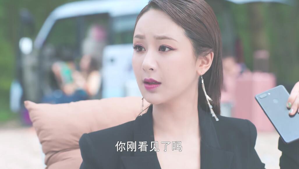 翻车了?杨紫新剧扮霸道女总裁,造型却被吐槽很出戏