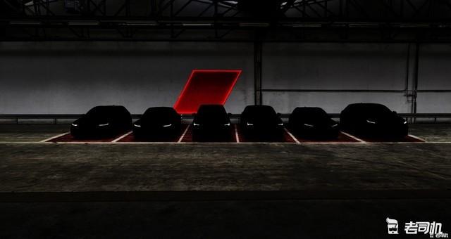 全新RS 6 Avant或将于法兰克福车展亮相