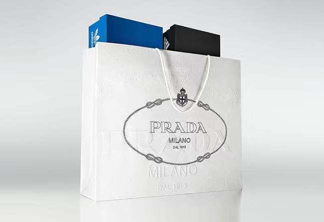 Prada(普拉达) x adidas(阿迪达斯) 联名系列官网正式宣布!神秘预告页面已开启!