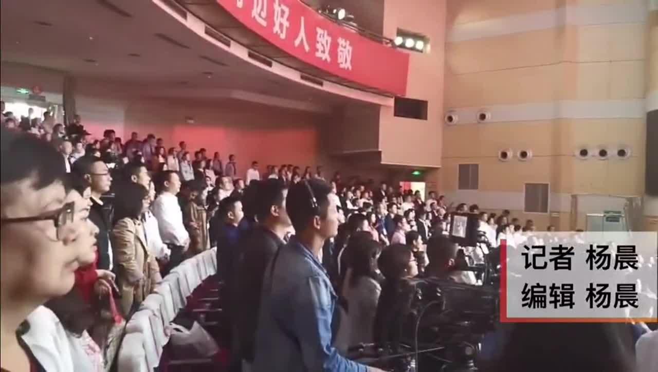 """9月""""四川好人""""名单发布 30人喜提榜单"""