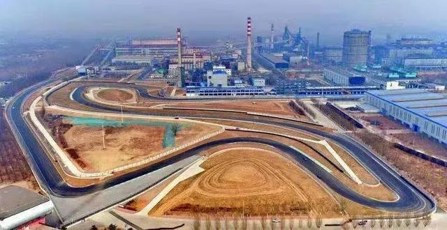 中国到底有多少条赛道?一文在手,赛道尽收