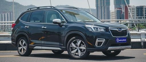实用派里的「多面手」!这台纯进口四驱SUV只要20万起售?