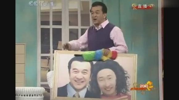 黄宏巩汉林林永健金玉婷小品《美丽的尴尬》图片