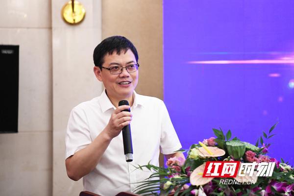 常德经开区在上海举办专题招商会 5个项目集中签约 吸金30亿元