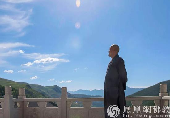 妙江法师:心去哪里 世界就在哪里