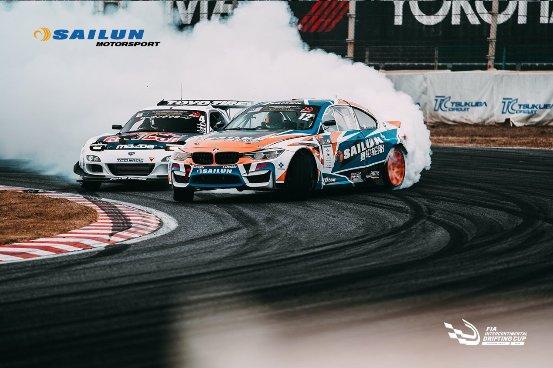 初露锋芒显中国实力 赛轮轮胎勇进FIA IDC 8强