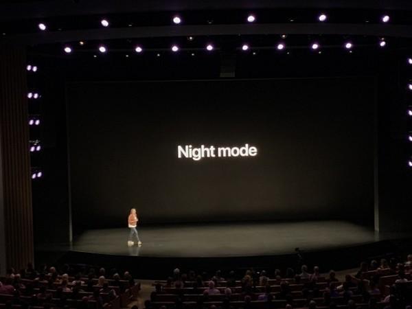 iPhone 11支持夜间模式 拍照默认开启/样张效果惊艳