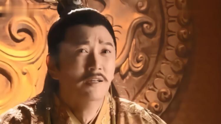 薛丁山:程咬金回京搬救兵,薛丁山误以为是叛徒,差点把