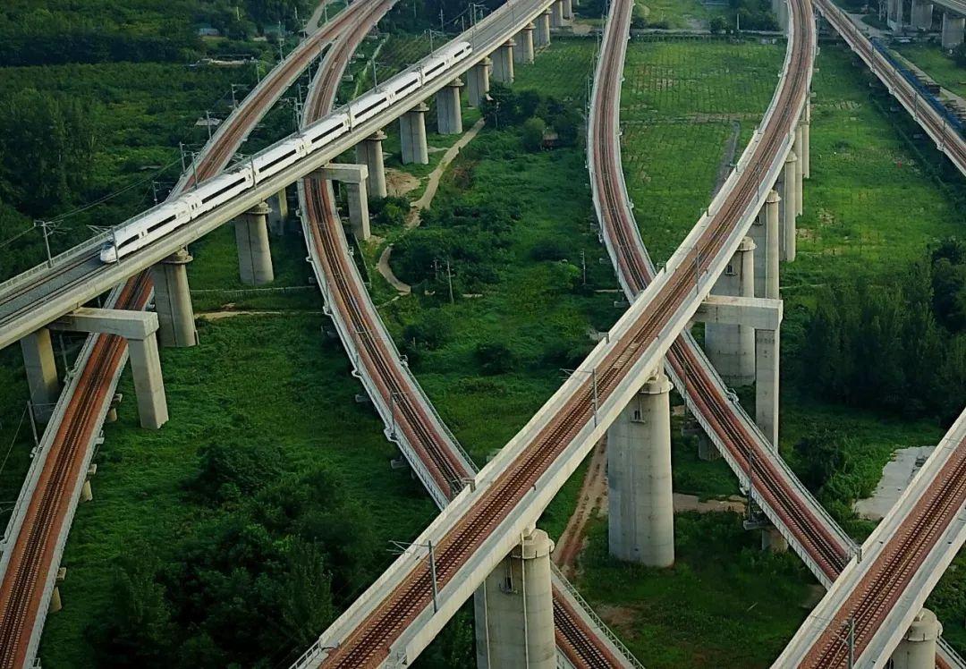 这条路,中国人走了110年……