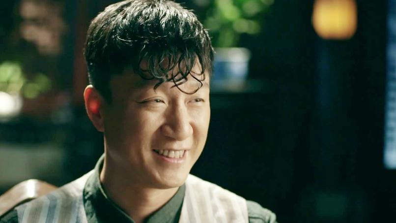 一代枭雄:刘庆福贩卖大烟被暴露,没想到他在三年前就