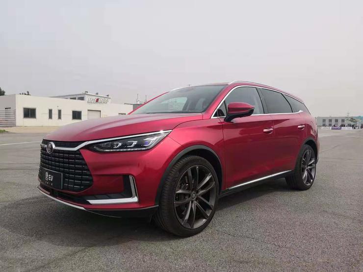 新能源车年销量占比将超5%氢燃料电池车尚无法大规模推广