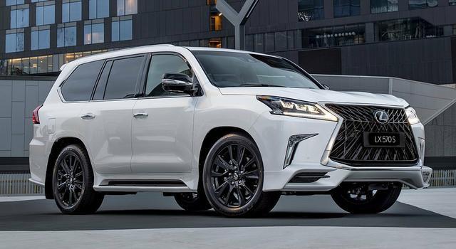 用2+3+3布局的这台SUV配V6双涡轮+8AT,喝92号油比揽胜少100万