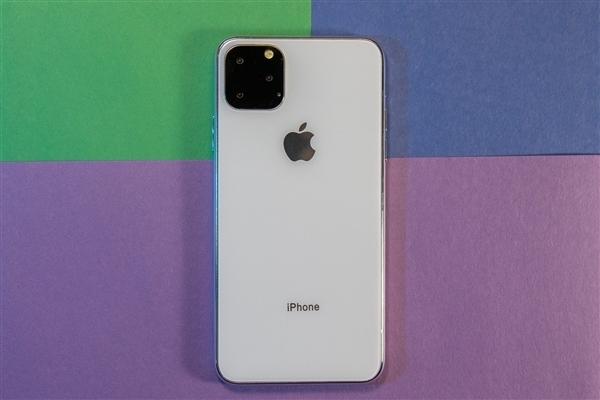 外媒评价:iPhone11没有5G 可能
