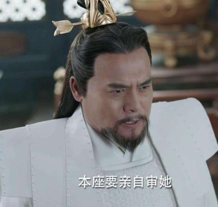 扒扒《宸汐缘》演技不输张震倪妮的实力派,华表奖影帝甘愿跑龙套