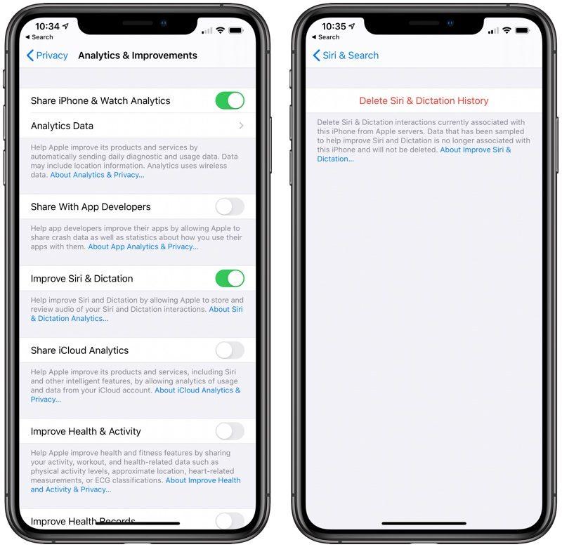 苹果发布iOS 13.2 beta 4 距离正式版不远了