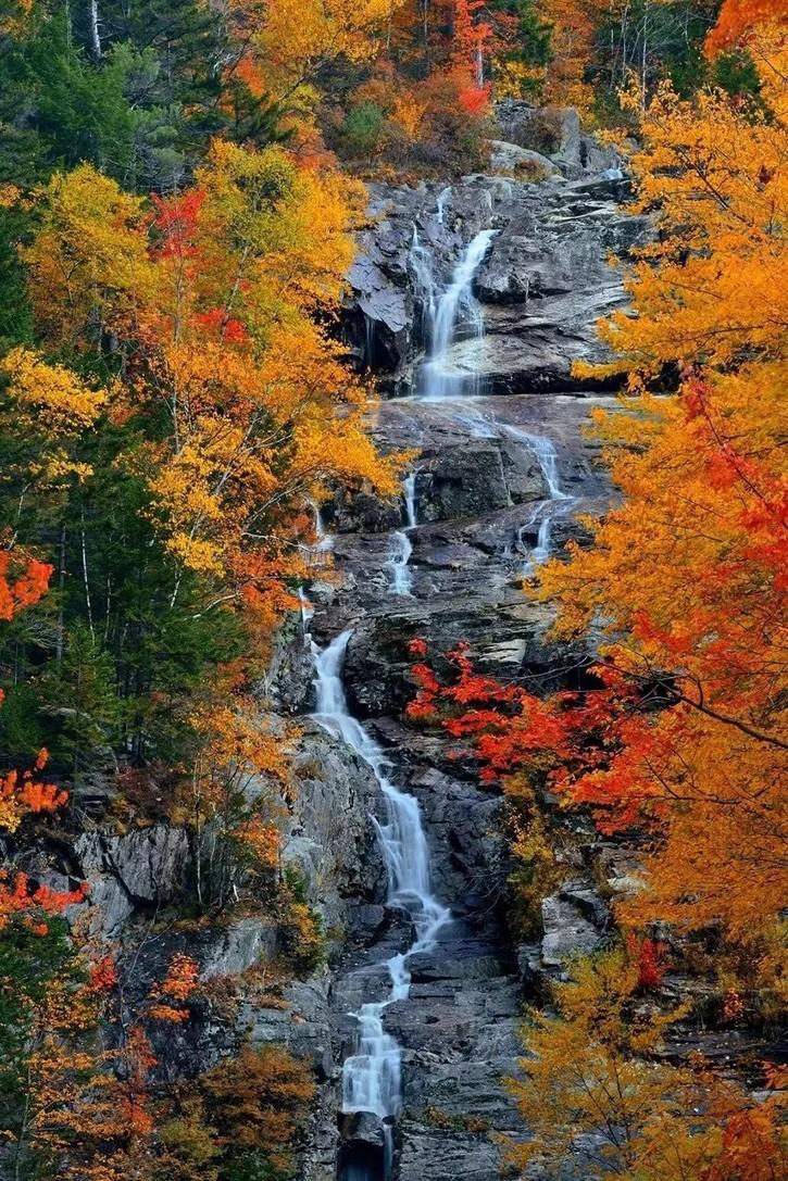 秋季旅游去哪好 千萬不能把新疆漏掉!