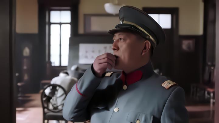 张学良带冯庸考军校,一个抄数理一个抄国文,考官竟在边上嗑瓜子