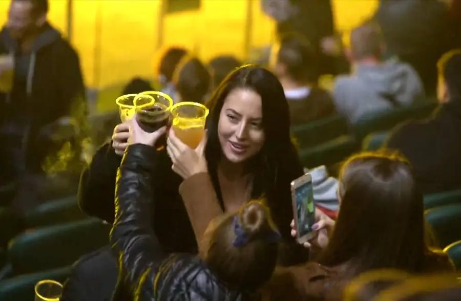 华沙啤酒节 800种啤酒任你喝