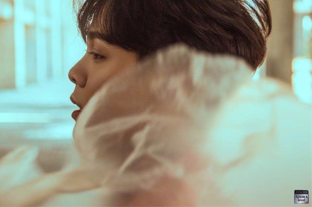 尤长靖《一颗星的夜》MV即将上线氛围海报引期待