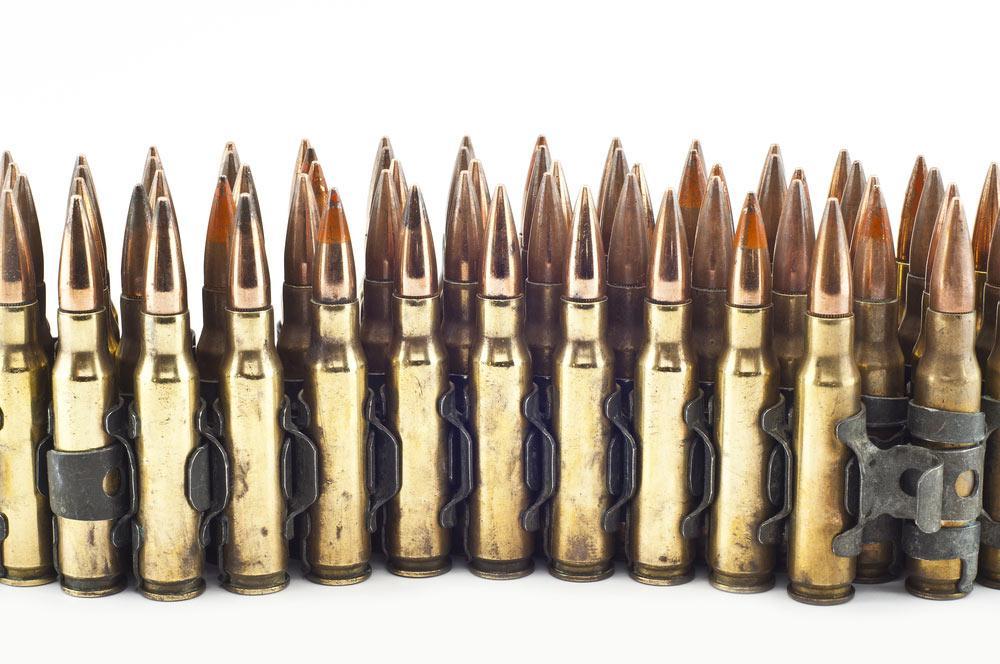 国产新型机枪成倍提升步兵班火力,