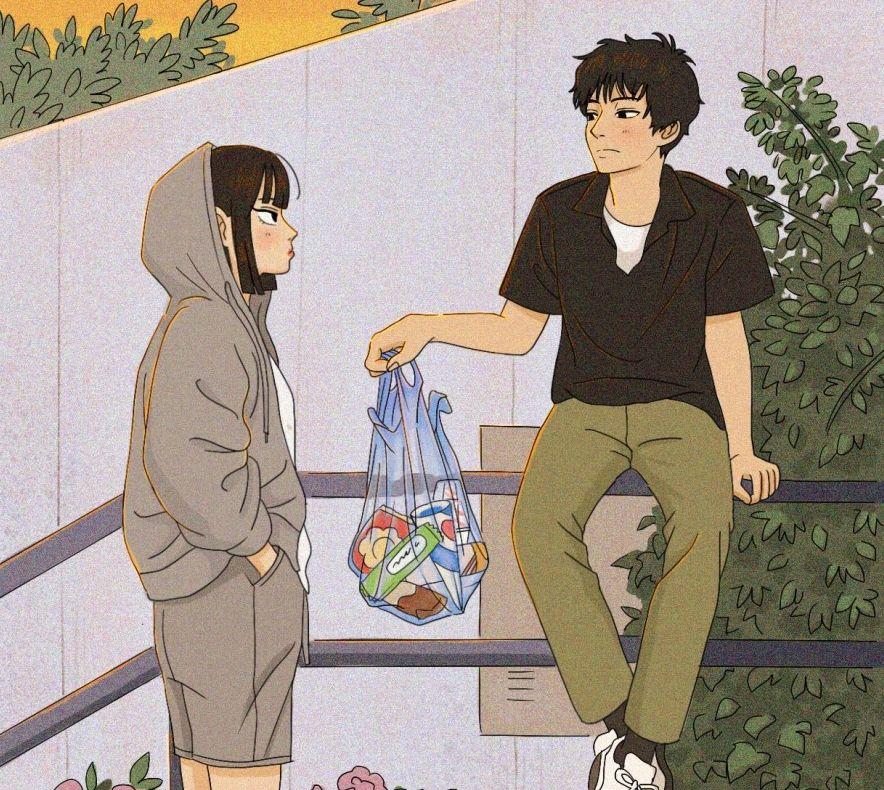 经典微小说:穷人的浪漫