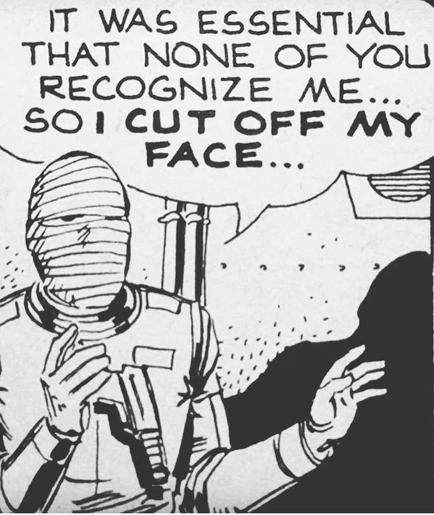 """这是一个""""看脸""""的时代?她说才不是"""