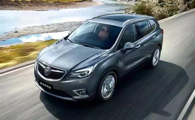 7月合资中型SUV销量排行:汉兰达为何干不过昂科威?