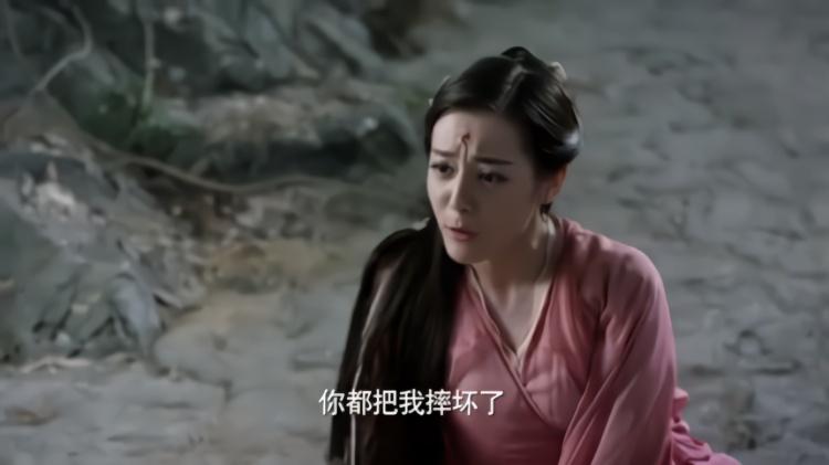 三生三世:凤九撒娇求白真,白真无奈施法,凤九:你都把我摔坏了