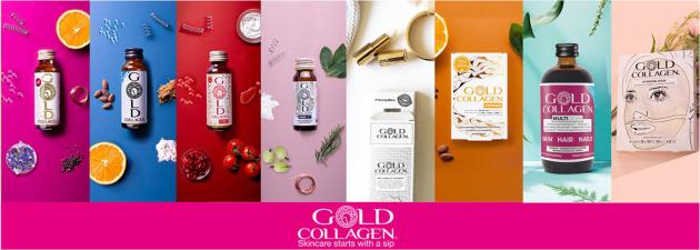 浠�涔���瀛����跺�����芥����濂斤�Gold Collagen涓����寸��