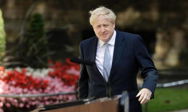 """脱欧?明年再说!又延期,英国能否""""事不过三"""""""