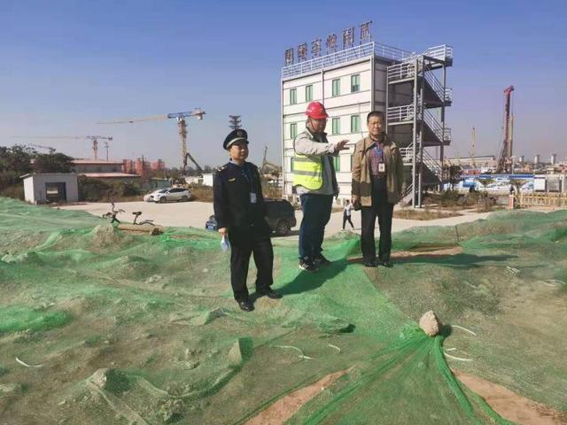 南沙区综合行政执法局:全国首创处罚案件分级审批