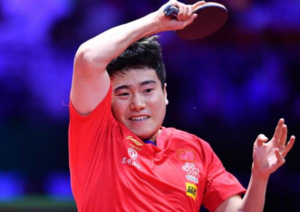 国乒亚锦赛豪夺2连冠!狂轰3个3-0横扫韩国!
