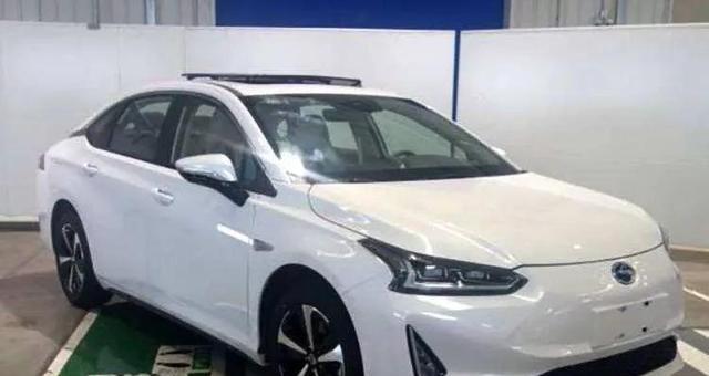 广汽丰田iA5领衔,这4款备受关注的新能源车,将亮相成都车展