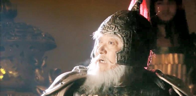 薛丁山:军师让程咬金搬救兵,不料他不答应,皇上立马哭