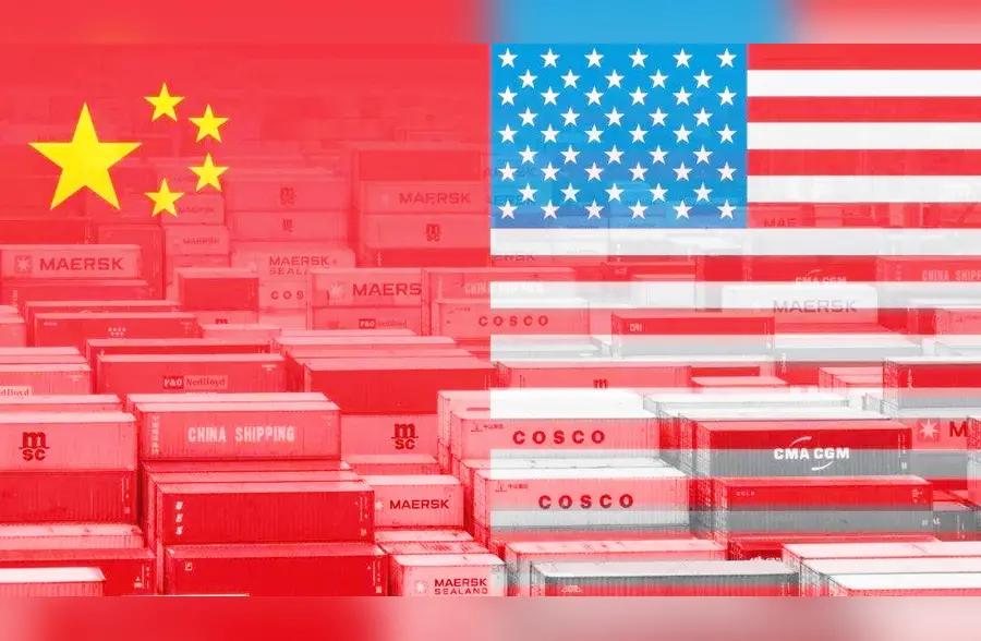 美媒:中国已不再山寨美国 轮到美国山寨中国了