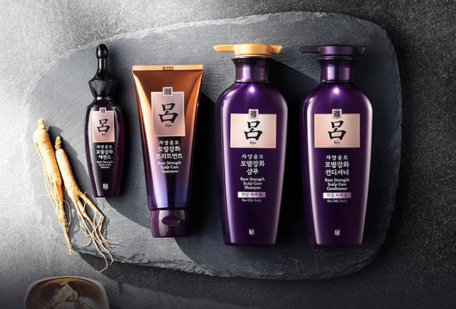 进口洗发水 盘点5款防脱进口洗发水,你用的洗发水是哪款?