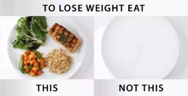 强效一周减脂食谱:没有脂肪受得了这种套路