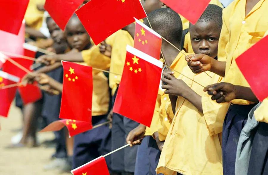 美国贸易冲突把中国推向非洲,中国资本大胆进军非洲金融科技