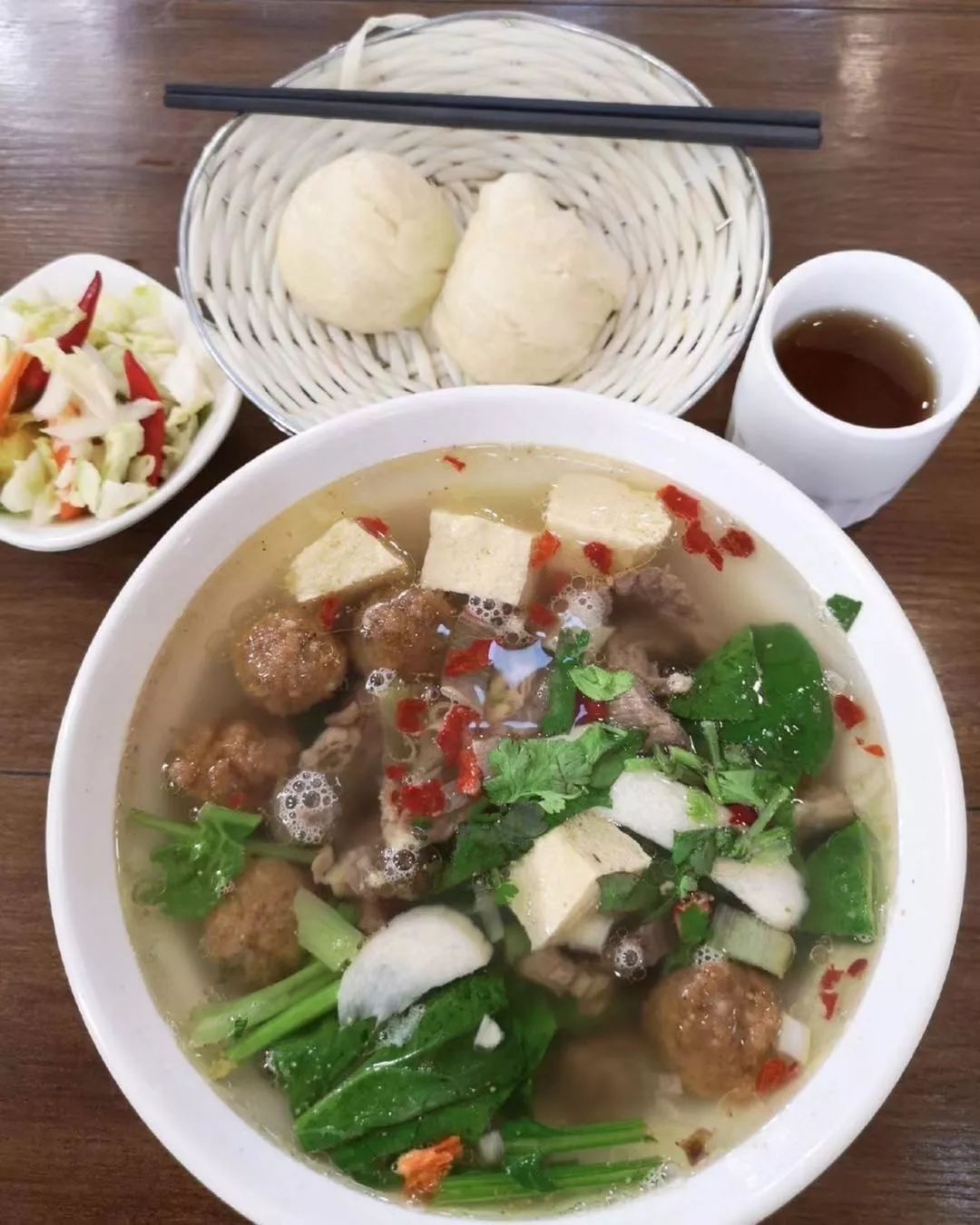 新疆就是主食的天堂啊!