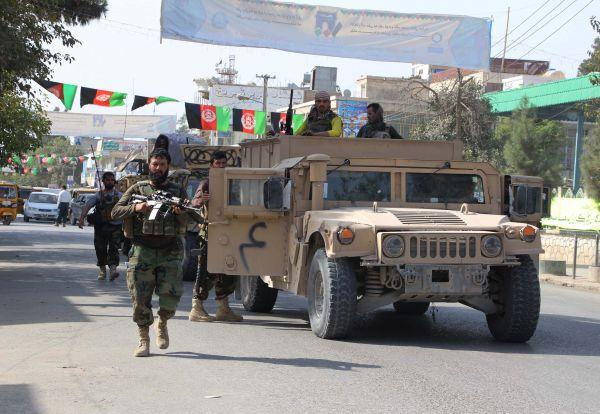 美媒不看好阿富汗和平前景:美国